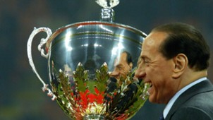 Maldini, Van Basten, & Pemain Terbaik AC Milan Di Era Silvio Berlusconi