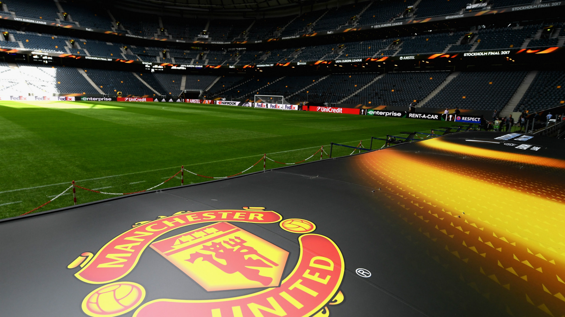 Ajax Manchester United