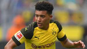 Sancho hints at Dortmund stay: Next season we will target the title, not second