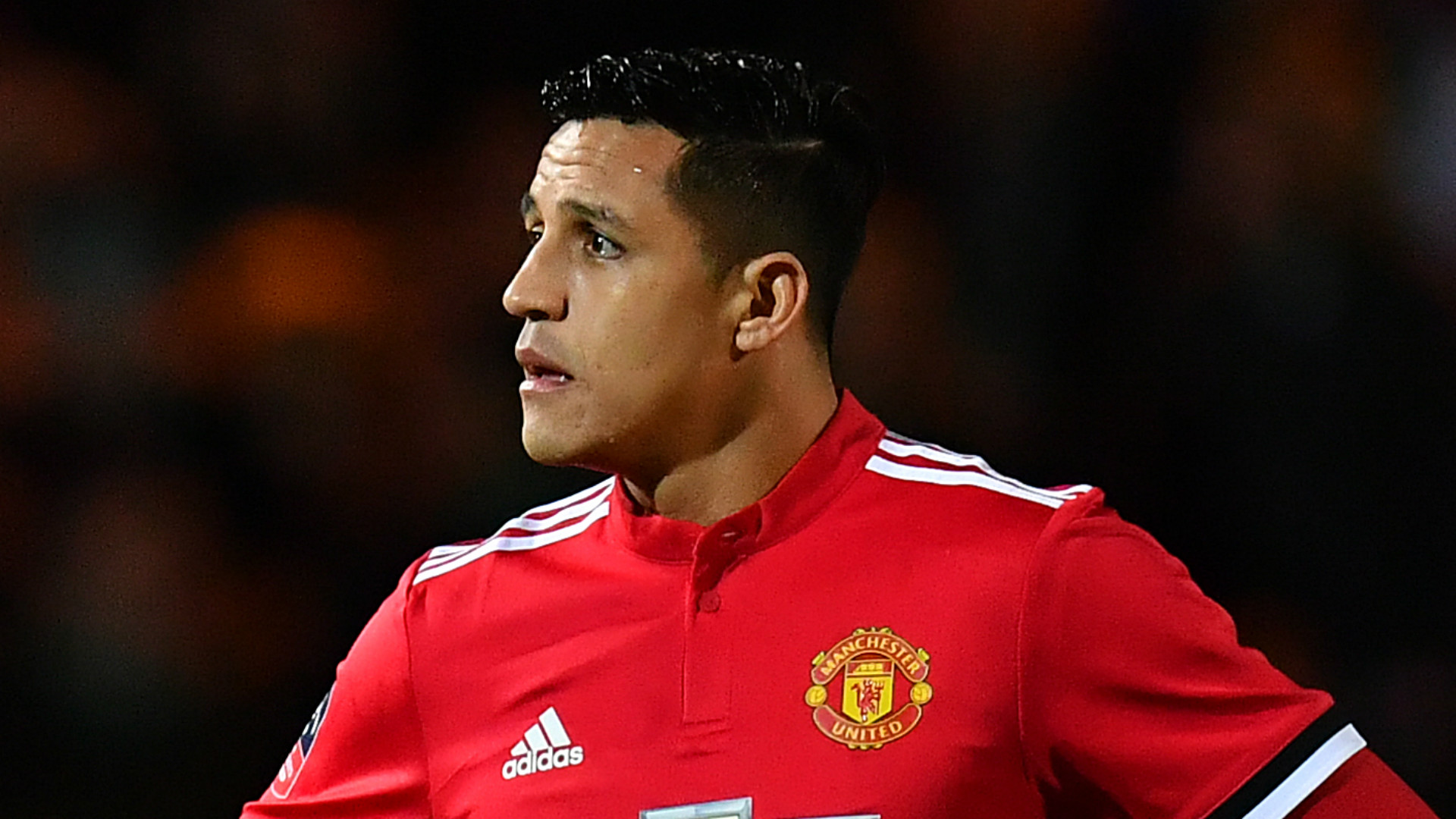 Sanchez To Mentor Rashford