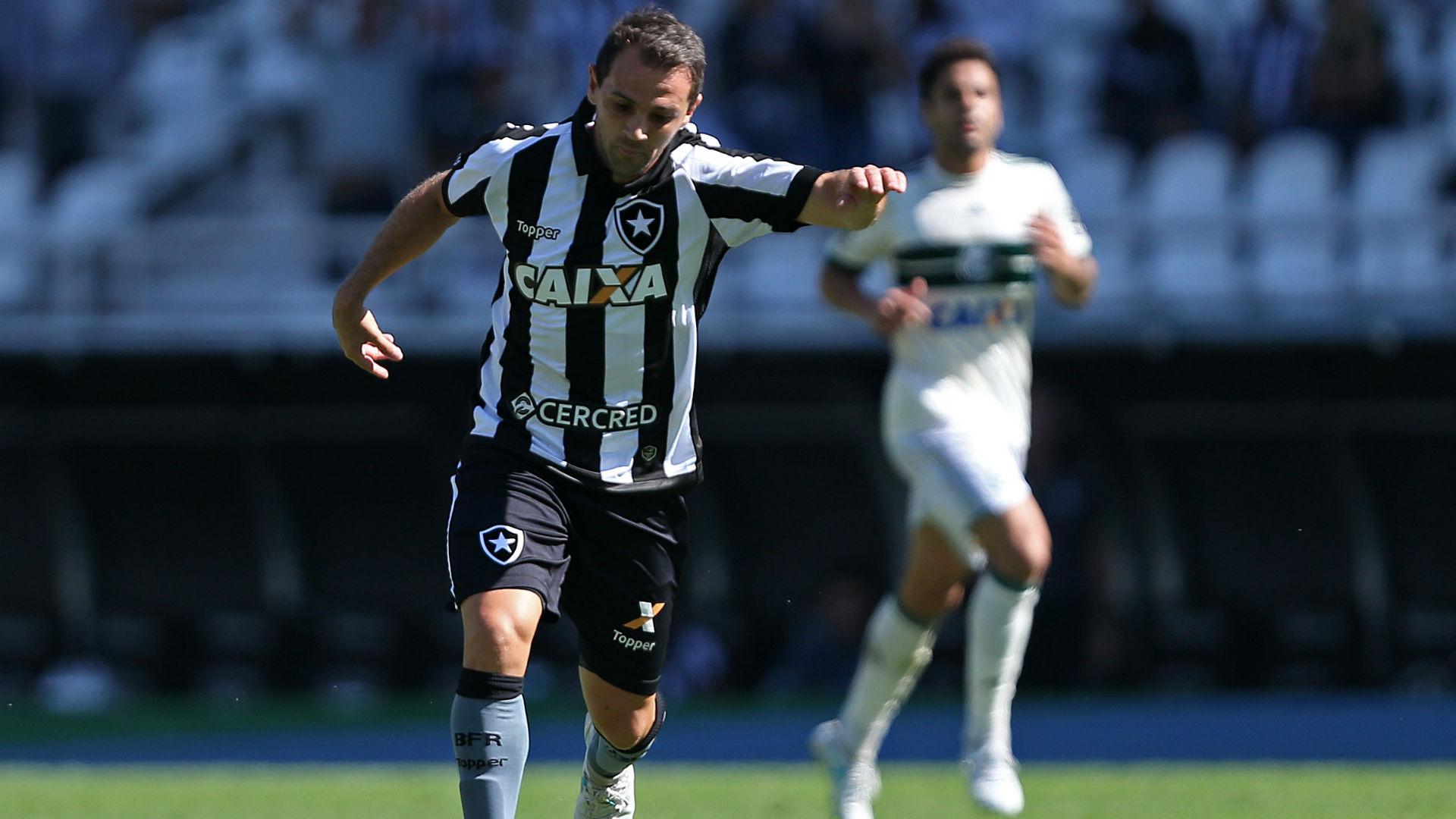 Montillo Botafogo Brasileirão 13 06 2017