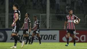 Talleres São Paulo Copa Libertadores 06022019