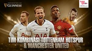 GFXID Guinness Spurs Man Utd Cover