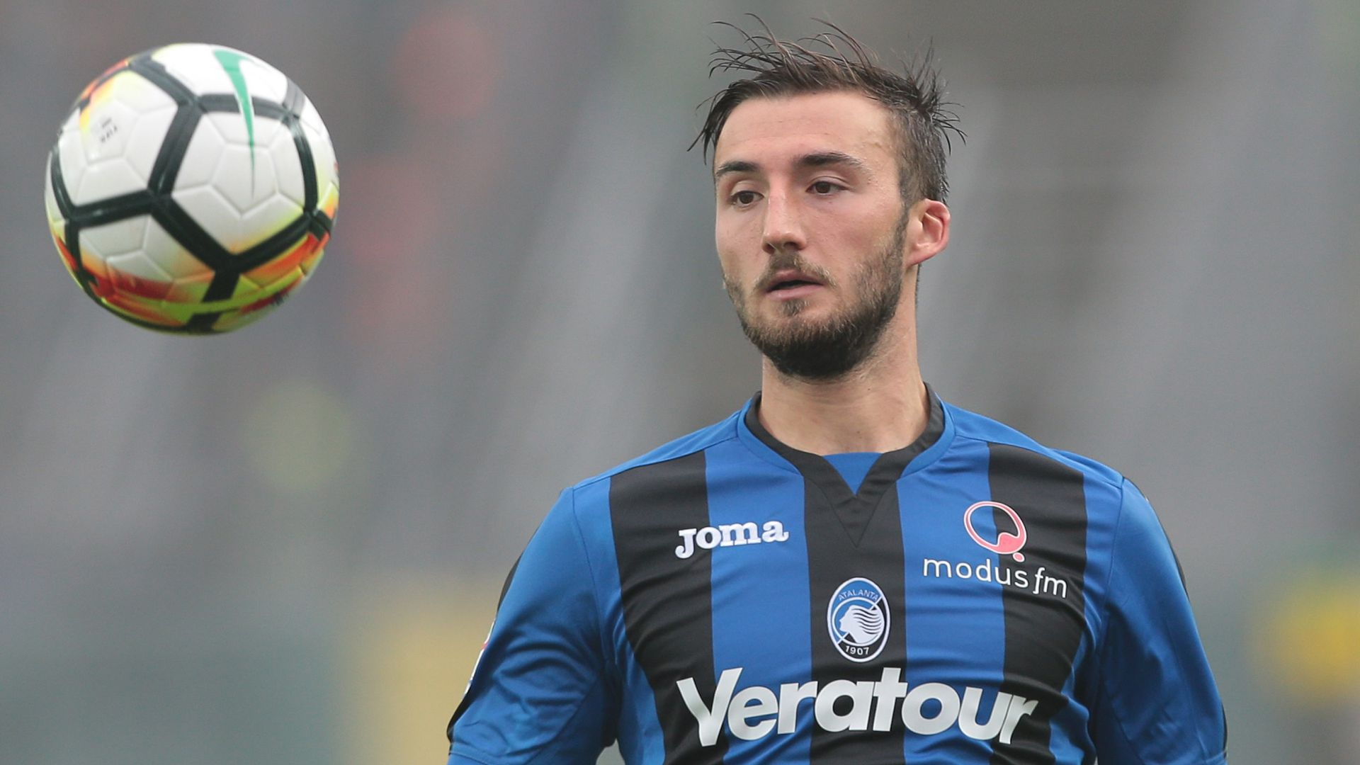 Inter, sarà battaglia con la Juventus per Bryan Cristante