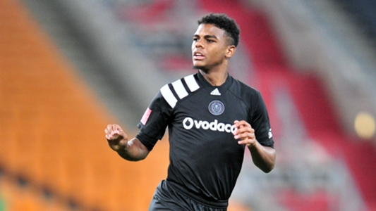 2017 U20 Cosafa Cup winner Lyle Foster eager to make an impact in Orlando Pirates first team