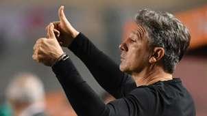 Renato Gaucho Palmeiras Grêmio Libertadores 27082019
