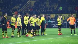 Borussia Dortmund FC Schalke