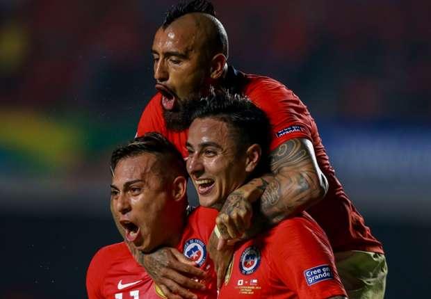 Copa América Brasil 2019: las selecciones clasificadas a ... - photo#39