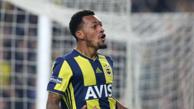 Fenerbahce Konyaspor Jailson 160219