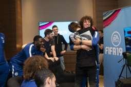 FIFA 19 Chelsea sneak peak
