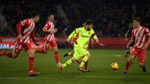 Messi Girona Barcelona LaLiga