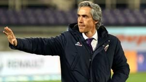 Paulo Sousa Fiorentina Torino Serie A 27022017
