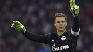 GFX Neuer Schalke