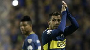 Carlos Tevez Boca Alianza Lima Copa Libertadores 16052018