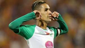 Raja Casablanca Badr Benoun Caf Super Cup.