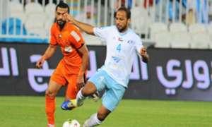 أحمد علي العبري