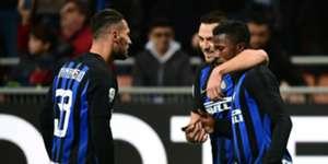 Balde Keita Inter Frosinone Serie A
