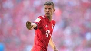 Thomas Müller FC Bayern 12052018