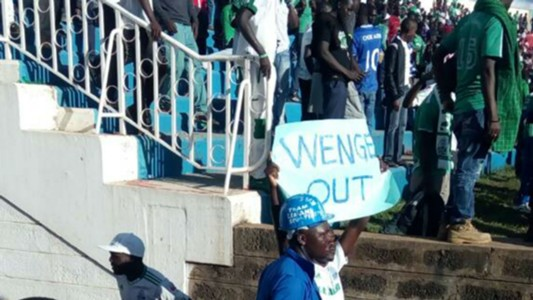 Wenger out banner cropped