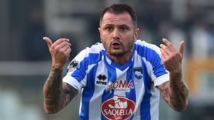 Simone Pepe Pescara Serie A 12042016