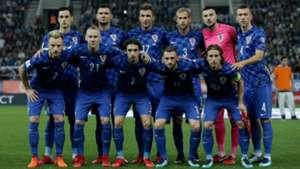 Greece Croatia WC qualification 12112017