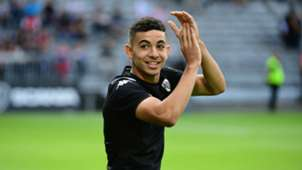 Rayan Ait Nouri Angers Ligue 1