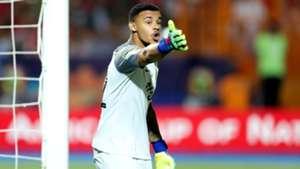 Egypt v South Africa Ronwen Williams - July 2019