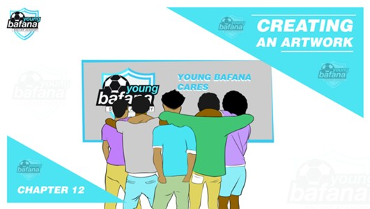 Young Bafana Chapter 12