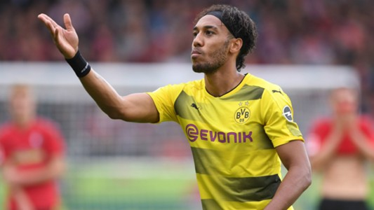 Borussia Dortmund chief: 'Pierre-Emerick Aubameyang has a punctuality problem'