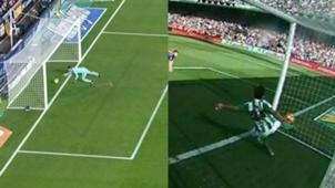 Barcelona goles fantasma