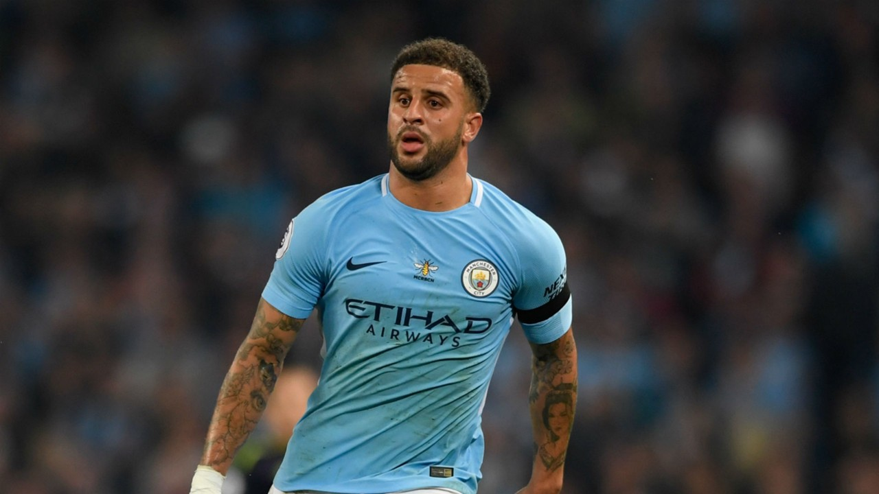Manchester City news Kyle Walker explains why £50m move was