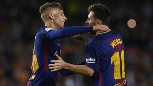 Barcelona vs Eibar: TV channel, stream, kick-off time ...