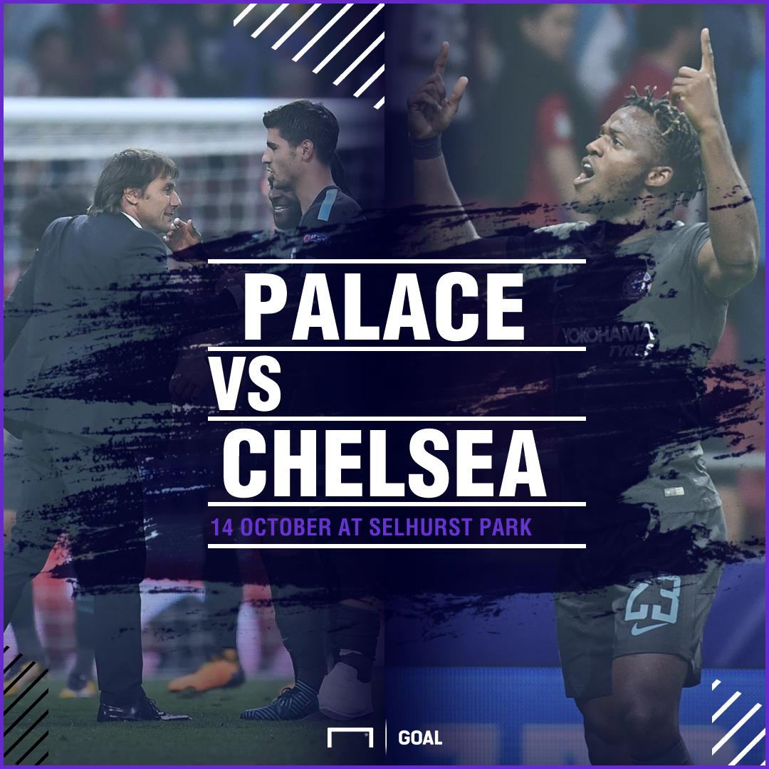 Chelsea Palace GFX