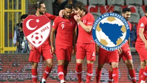 Türkei Bosnien TV LIVE STREAM