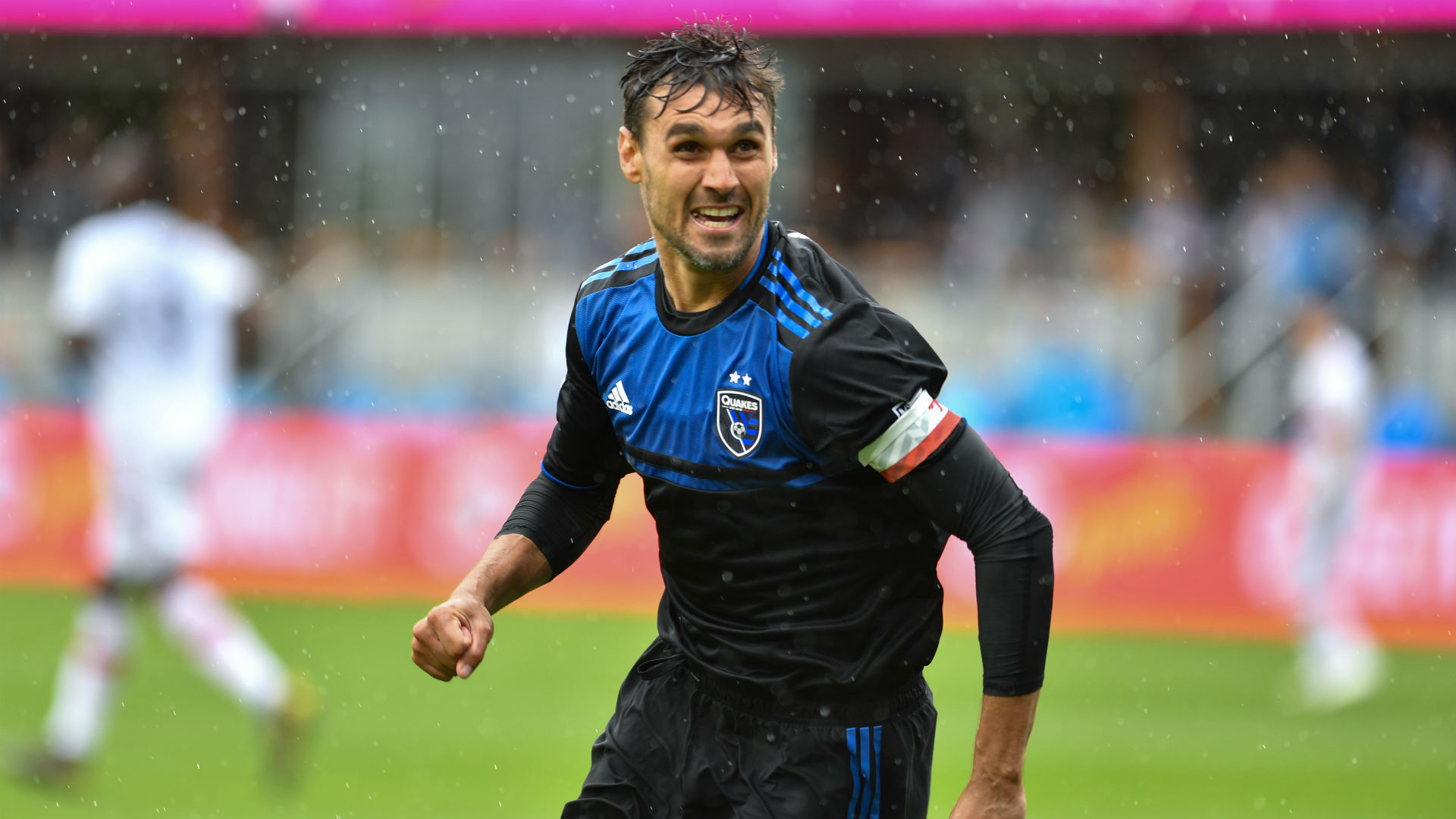 Chris Wondolowski San Jose Earthquakes MLS 2019