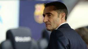 Ernesto Valverde Barcelona Getafe LaLiga