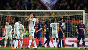 Marcos Alonso Chelsea Barcelona