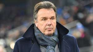 Heribert Bruchhagen 2018