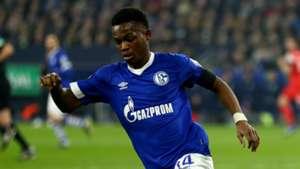 Matondo enjoying Bundesliga experience as he follows Sancho's lead