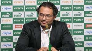 Alexandre Mattos Palmeiras apresentação 04012019