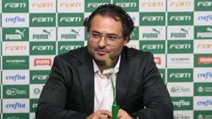 Alexandre Mattos Palmeiras apresenta??o 04012019