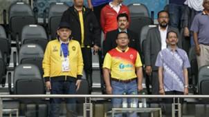 Datuk Hamidin, FAM, AFC U16 Championship