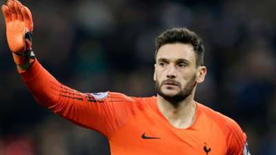 Hugo Lloris Tottenham Bournemouth