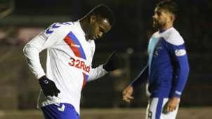 Lassana Coulibaly Rangers 2018-19