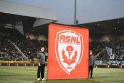 Nancy Ligue 2