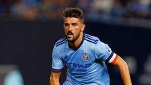David Villa MLS NYCFC 07192017