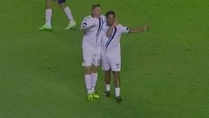 Ronaldinho golazo