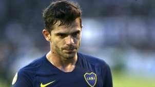 Fernando Gago Boca Juniors 2018