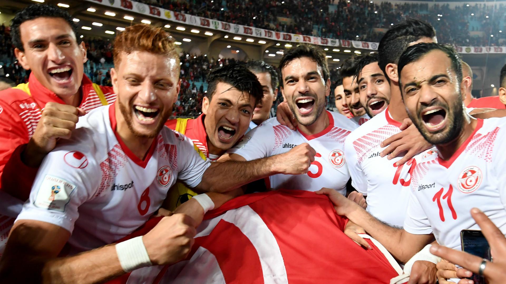 Fifa tunisian players fifa u17 world cup 2018