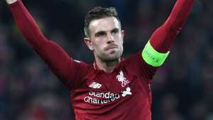 Liverpool want to be winning multiple trophies like Man City – Henderson